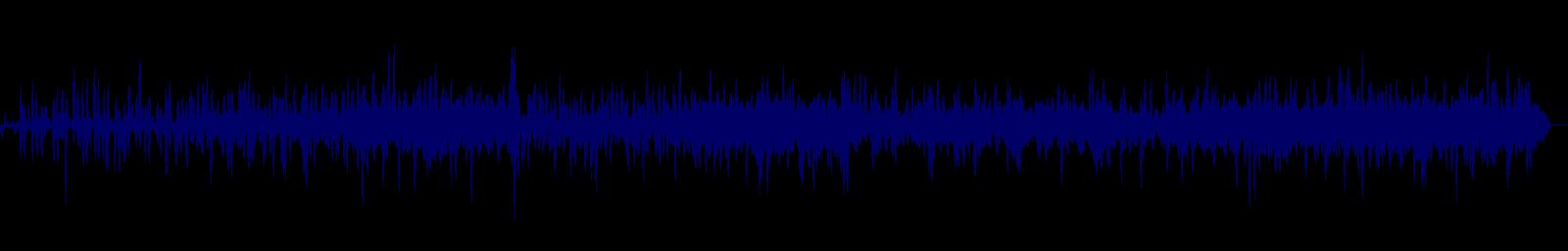 waveform of track #152402