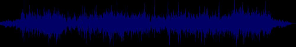 waveform of track #152404