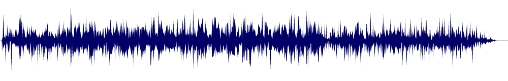 waveform of track #152405