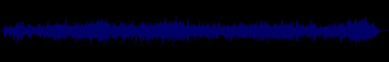 waveform of track #152411