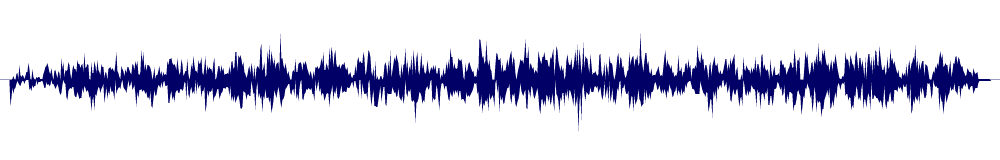 waveform of track #152418