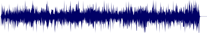 waveform of track #152420