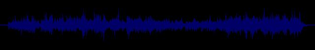 waveform of track #152422