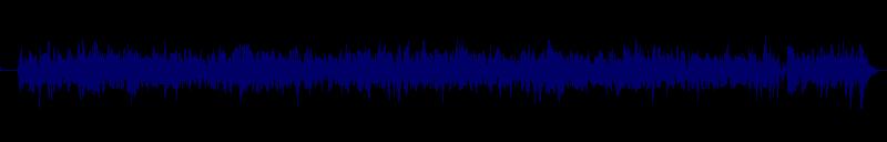 waveform of track #152425