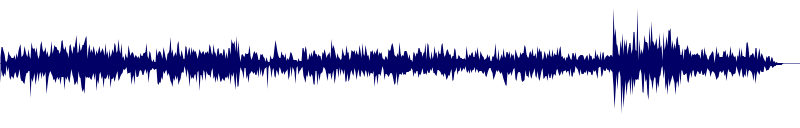 waveform of track #152426