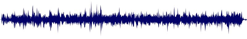 waveform of track #152427