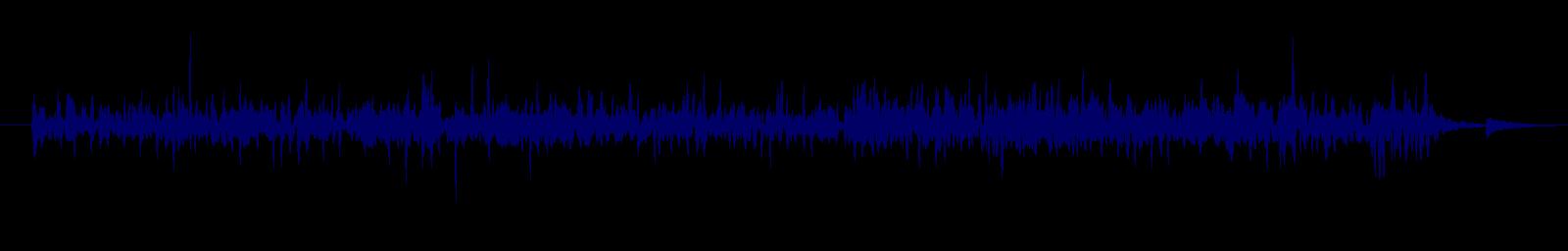 waveform of track #152428