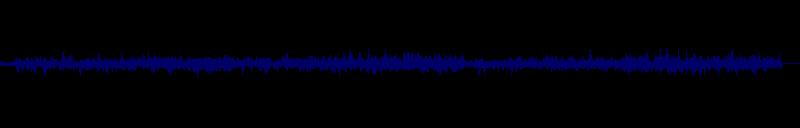 waveform of track #152433