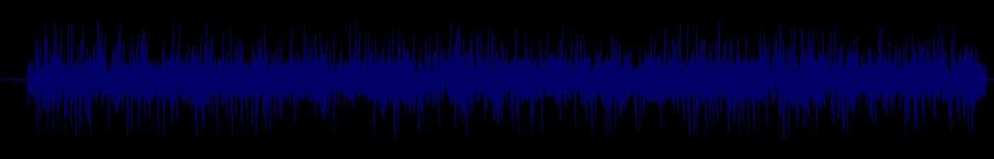 waveform of track #152437