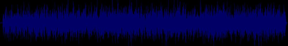 waveform of track #152439