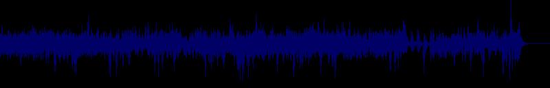 waveform of track #152440