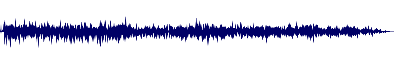 waveform of track #152441