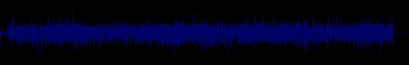 waveform of track #152442