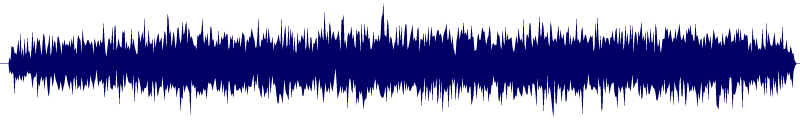 waveform of track #152448
