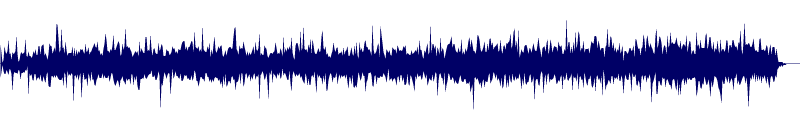 waveform of track #152450