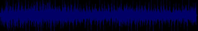 waveform of track #152451