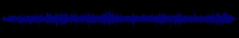 waveform of track #152454
