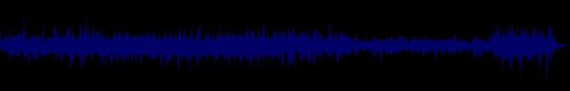 waveform of track #152455