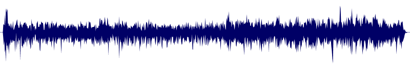 waveform of track #152457