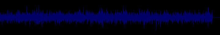 waveform of track #152463