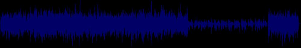 waveform of track #152465