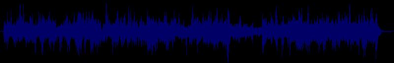 waveform of track #152476