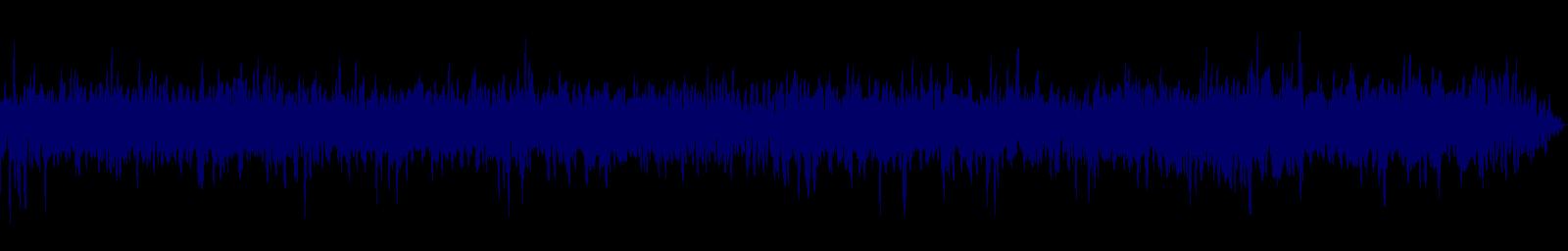 waveform of track #152478