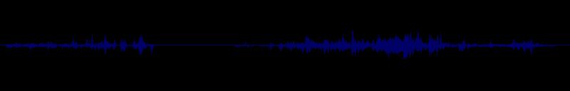 waveform of track #152481