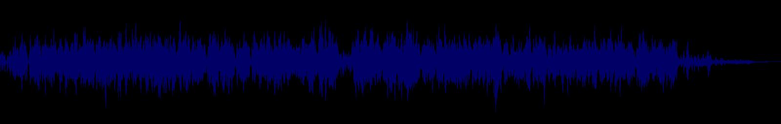 waveform of track #152490