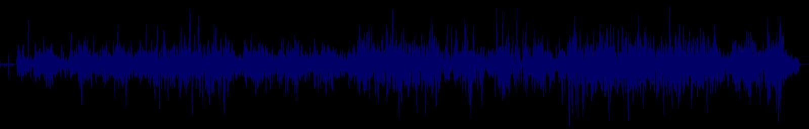 waveform of track #152493
