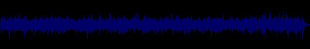 waveform of track #152499