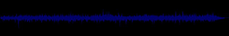 waveform of track #152505