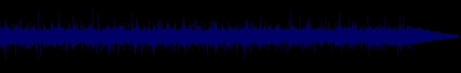 waveform of track #152510