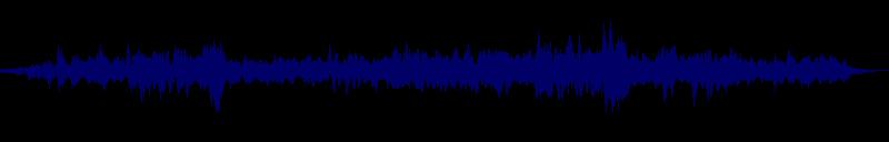 waveform of track #152511