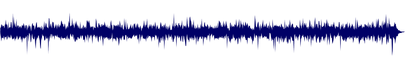 waveform of track #152513
