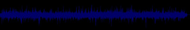 waveform of track #152516