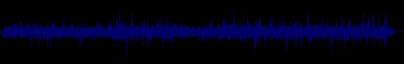 waveform of track #152518
