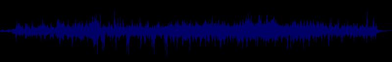 waveform of track #152528