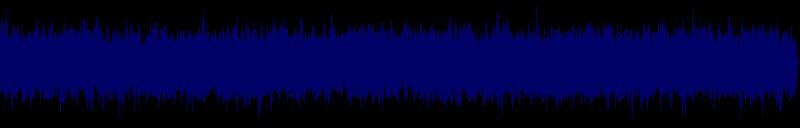 waveform of track #152529