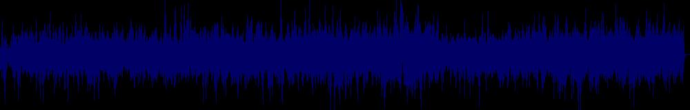 waveform of track #152531