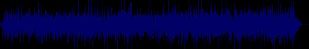 waveform of track #152533