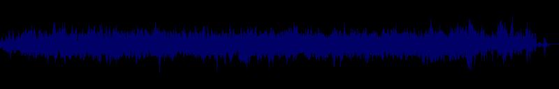 waveform of track #152534