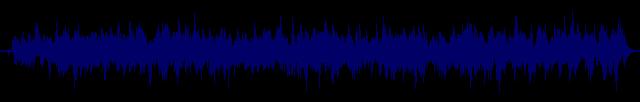 Wellenform von Track #152538