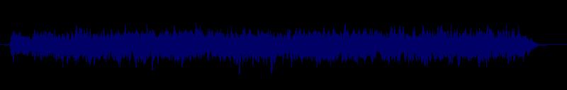 waveform of track #152540