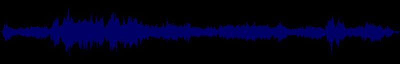waveform of track #152543