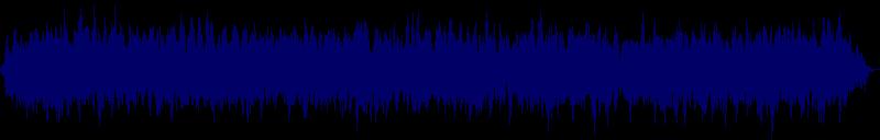 waveform of track #152551