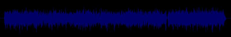 waveform of track #152552