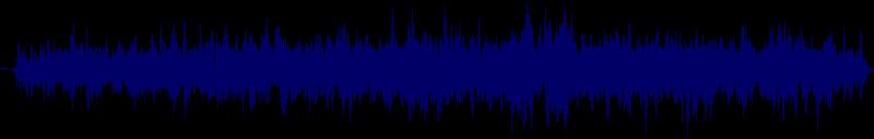 waveform of track #152553