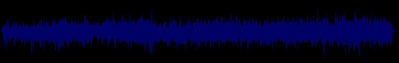 waveform of track #152554