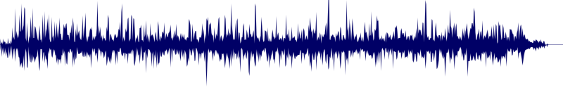 waveform of track #152557